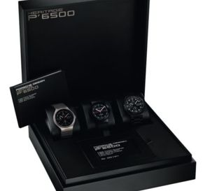 Porsche Design Heritage P'6500 : l'aboutissement