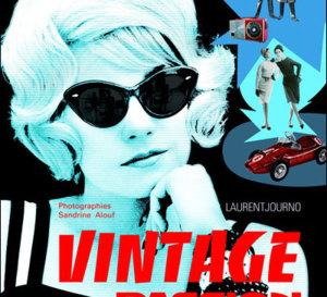 Vintage Passion : quand le vintage devient un véritable art de vivre (livre)