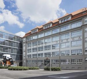 Bienne : une boutique Omega au sein de la manufacture ouverte 7j/7
