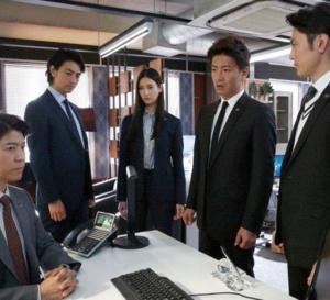 BG Personal Bodyguard : Takaya Kamikawa porte une Oris Aquis