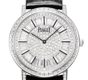Piaget Pièces Exceptionnelles : au bonheur des dames