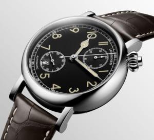 The Longines Avigation Watch Type A-7 1935 : retour rétro