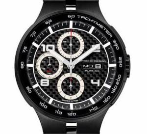 Porsche Design Flat Six P'6360 : toujours plus design