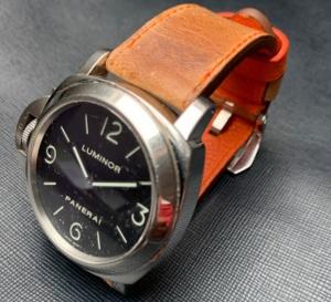 Portrait de L.M., une amatrice de montres aux goûts sûrs et assumés !