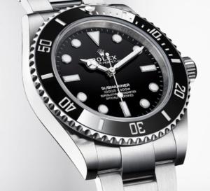 Rolex Submariner : du changement dans la continuité
