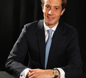 Matthieu Ferry : nouveau directeur général Vacheron Constantin France