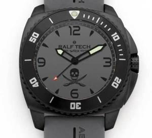 Ralf Tech WRX « A » Hybrid Black « Pirates » : 22 exemplaires uniquement disponibles chez XP Joaillier