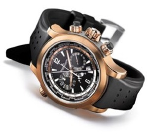 Master Compressor Extreme World Chronograph « 46 »