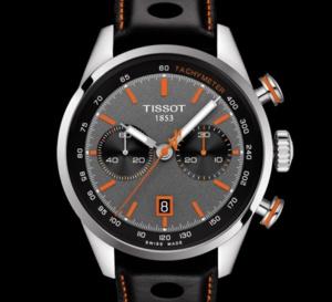 Tissot Alpine On Board Automatic : bis repetita