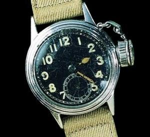 Hamilton : 120 années au service de la mesure du temps