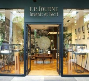 F.P. Journe : ouverture d'une boutique exclusive à Bal Harbour Shops à Miami