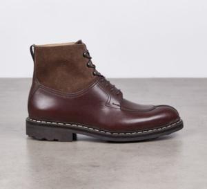 Les boots Gingko d'Heschung : un grand classique de l'hiver