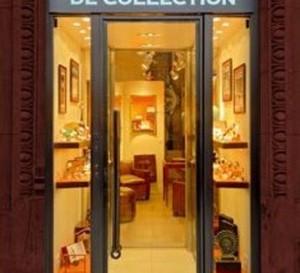 Montres de collection : deux petites boutiques pour de grandes marques de montres d'occasion (Paris)