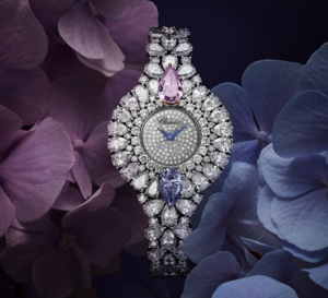"Chopard ""Magari"" : chef d'oeuvre joaillier issu de la Red Carpet Collection"