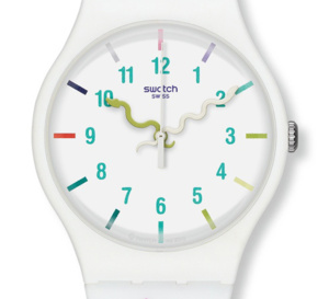 Swatch The Legend of White Snake : série spéciale pour le nouvel an chinois