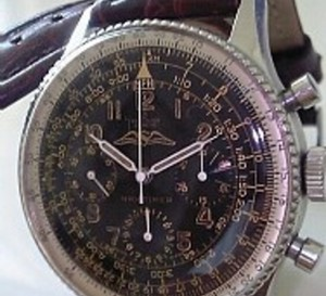 La Navitimer de Breitling : la montre préférée des aviateurs depuis 1952
