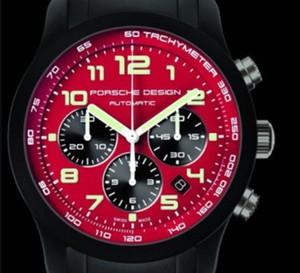 Le Chronographe P'6612 PAC de Porsche Design