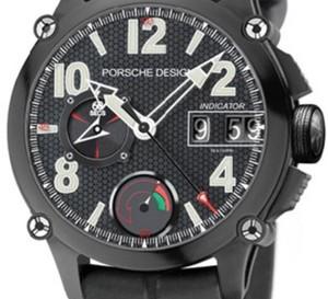 Chronographe Indicator™ par Porsche Design