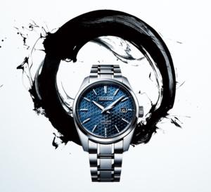 Seiko Presage Sharp Edged : toute la puissance de l'horlogerie japonaise