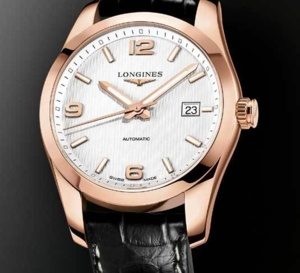 Longines Conquest Classic : une collection intemporelle pour le monde des courses