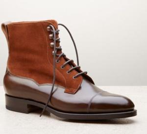 Edward Green : la Rolls des chaussures