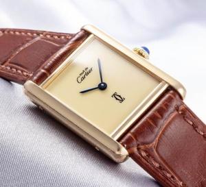 Watchfinder : ouverture de sa première boutique parisienne dans le 8ème