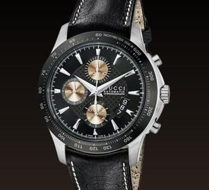 Gucci G-Timeless Automatique XL : citadine et sportive