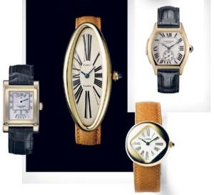 Cartier Saint Honoré : mise en place d'une offre Cartier Vintage