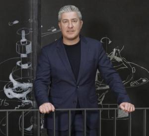 Antonio Calce devient le CEO de Greubel Forsey