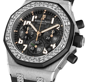 Audemars Piguet Royal Oak Offshore Ladycat