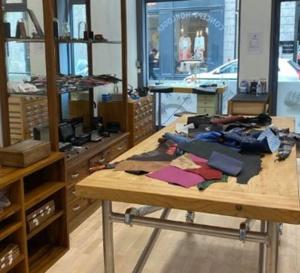 ABP Concept : ouverture d'une boutique à Lyon