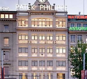Patek Philippe : une boutique d'exception a ouvert à Genève, entre innovation et tradition...