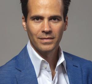 Montblanc : Laurent Lecamp, nouveau patron de l'horlogerie
