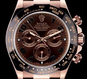 Rolex Daytona : le plus mythique des chronographes