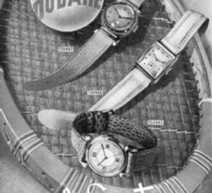 Dodane : une histoire de famille, d'avions de chasse et de tradition horlogère