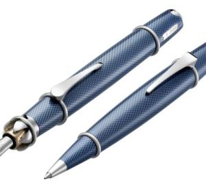 Le stylo-plume sans capuchon de F.P.Journe : un futur collector