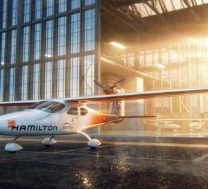 Hamilton renouvelle son partenariat avec smartflyer