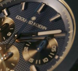 "Petit ""jeu"" horloger..."