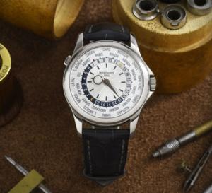 Bordeaux : belle vente de montres aux enchères avec la maison Quinconces