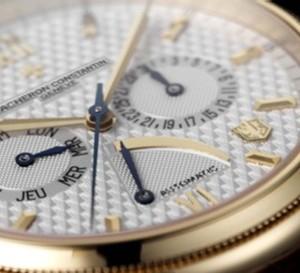 La montre Jubilé 1755 de Vacheron Constantin : emblème des valeurs centrales de la marque