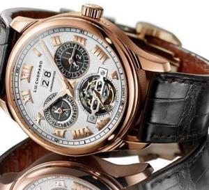 Chopard L.U.C Perpetual T : la haute horlogerie selon Chopard