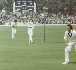 """Le retour du pull """"cricket"""""""