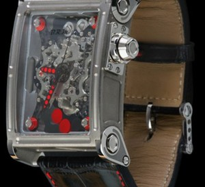 BRM : des montres de luxe et d'exception « made in France »... ça existe !