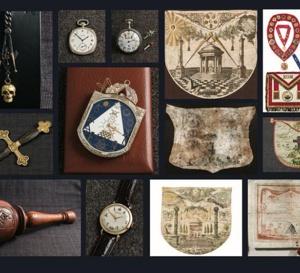 Des montres maçonniques en vente à Drouot le 7 mai 2021