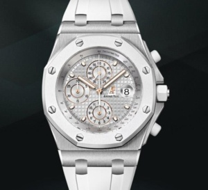 Audemars Piguet Royal Oak Offshore Pride of Siam édition limitée
