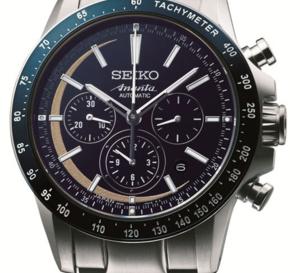 Seiko : quatre modèles pour célébrer les cent ans de la première montre-bracelet Seiko