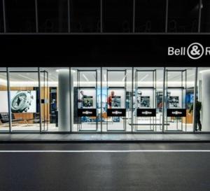 Tokyo : Bell & Ross ouvre un flagship exclusif en plein coeur de Ginza
