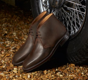 Chukka boots : la chaussure casual-chic par excellence