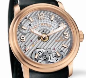 Only Watch de Blancpain : la manufacture renouvelle son soutien pour la lutte contre la myopathie