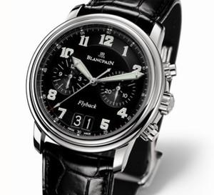 Chronographe Flyback Grande Date de Blancpain